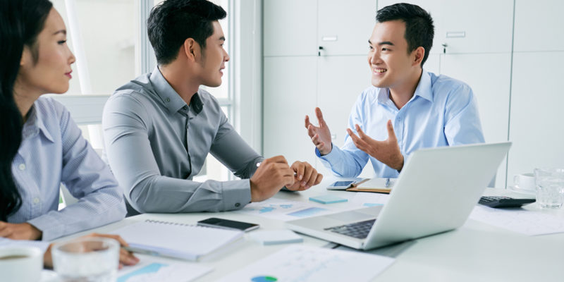 Five Questions to ask in a Job Interview